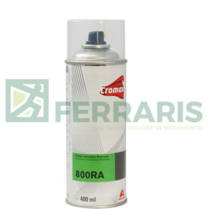 CROMAX 800RA ISOLANTE FLEX SPRAY DA 400 ML