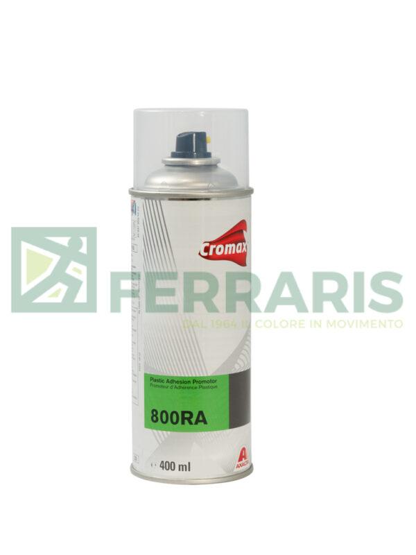 CROMAX 800RA ISOLANTE FLEX SPRAY DA 400 ML