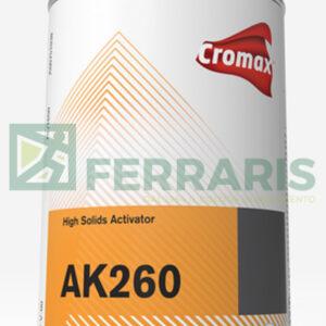 CROMAX AK 260 CATALYST 1 LITRE