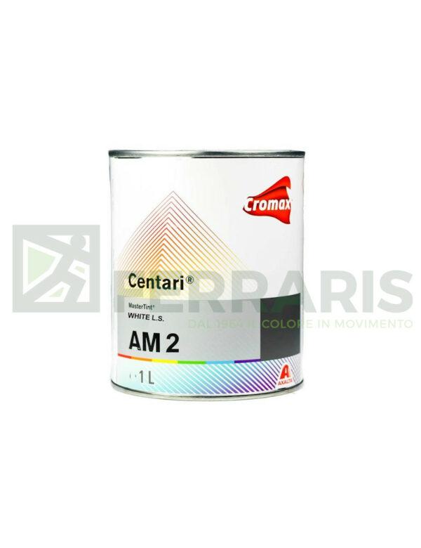 CROMAX AM02 CENTARI BASE WHITE LS LITRI 1