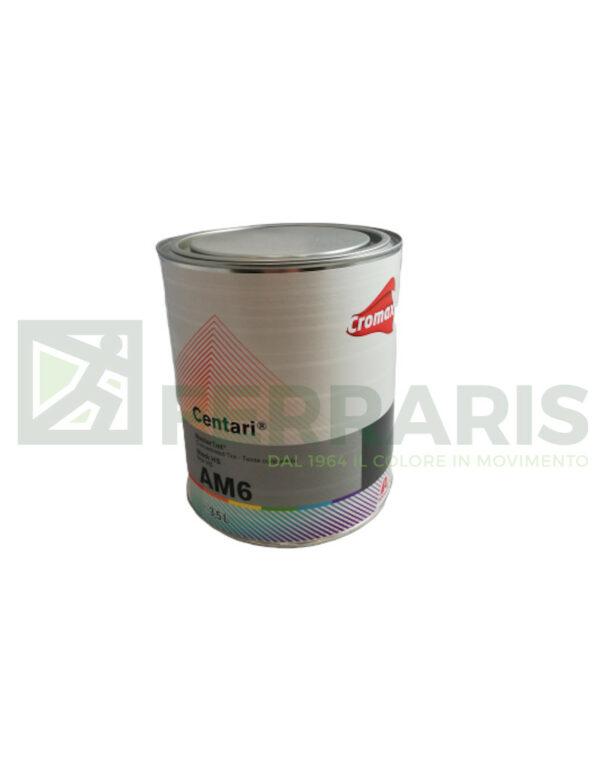 CROMAX AM06 CENTARI BASE BLACK HS LITRI 3,5