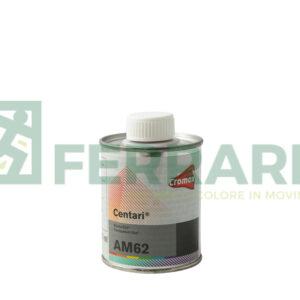 CROMAX AM62 CENTARI MASTER TINT TRASPARENT RED LITRI 0,1