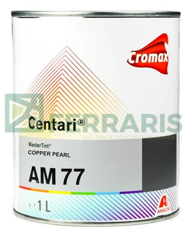CROMAX AM77 CENTARI BASE COPPER PEARL LITRI 1