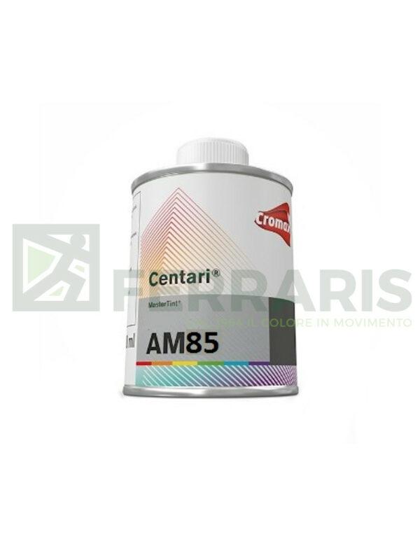 CROMAX AM85 CENTARI MASTER TINT TRASPARENT MAROON LITRI 0,100