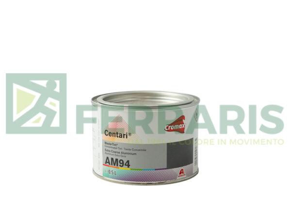 CROMAX AM94 CENTARI BASE EXTRA COARSE ALUMINIUM LITRI 1