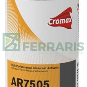 CROMAX AR7505 HAUTE PERFORMANCE CLARCOAT ACTIVATEUR 1 LITRE
