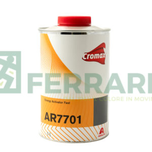 CROMAX AR7701 RAPIDE CATALYSEUR 1 LITRE