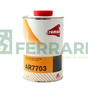 CROMAX AR7703 CATALYSEUR 1 LITRE LENT