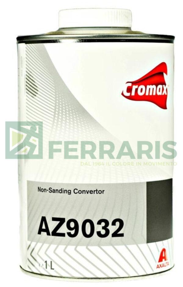 CROMAX AZ9032 CONVERTITORE NON-SANDING LITRI 1
