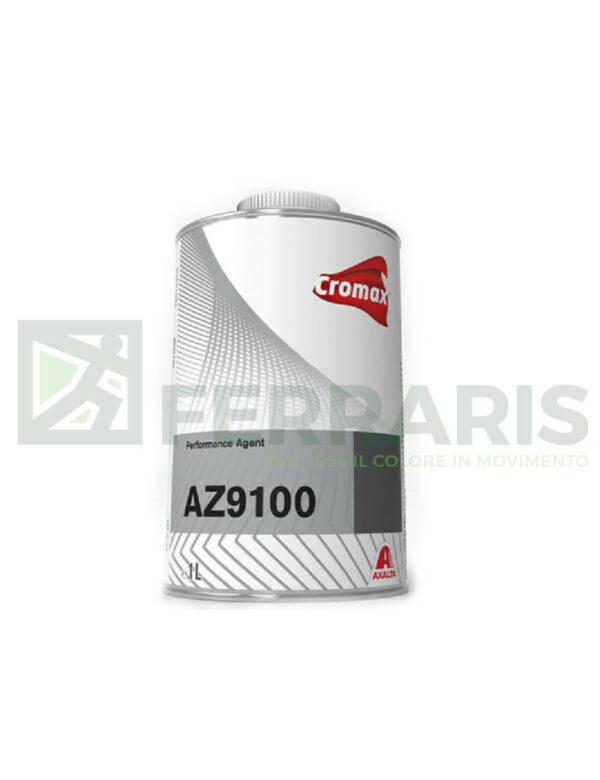 CROMAX AZ9100 ADDITIVO LITRI 1