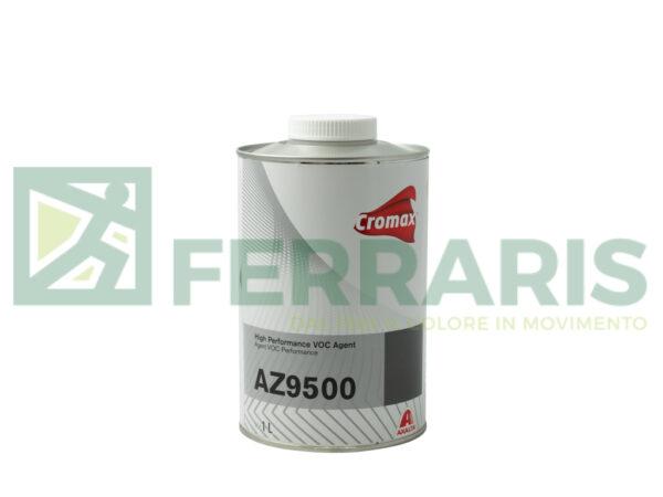 CROMAX AZ9500 ADDITIVO HIGH PERFORMANCE VOC AGENT LITRI 1