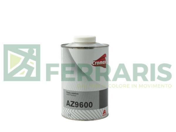 CROMAX AZ9600 ADDITIVO PER PLASTICHE LITRI 1