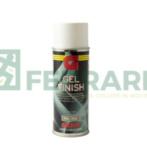 GELSON 25140B SPRAY GEL FINISH RAL 7034 BEIGE 400 ML