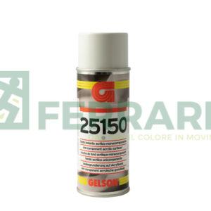 GELSON 25150 SPRAY FONDO ISOLANTE GRIGIO CHIARO 400 ML