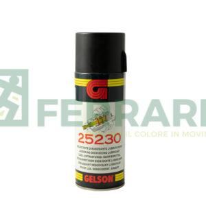 GELSON 25230 SBLOCCANTE DISOSSIDANTE 400 ML
