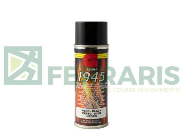GELSON 25350 1945 VERNICE LISCIA SPRAY NERA 400 ML