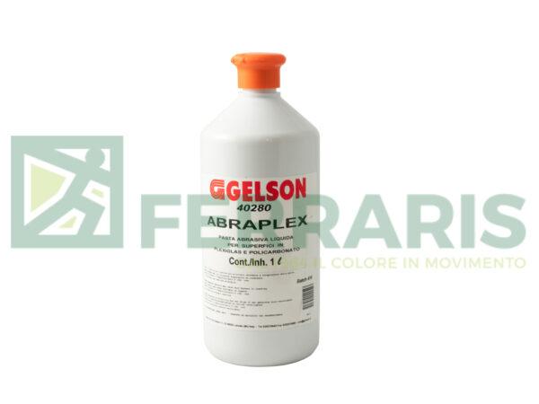 GELSON 40280 ABRAPLEX PASTA LIQUIDA 1 LITRO