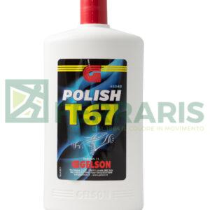 GELSON 45340 POLISH T67 1 LITRO