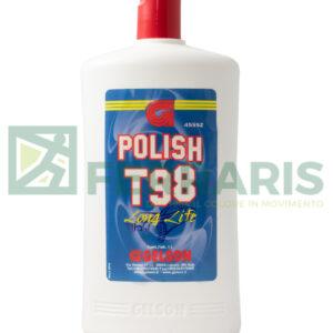 GELSON 45552 POLISH T98 ROSA 1 LITRO