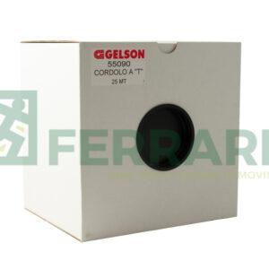 "Gelson 55090 TROTTOIR A ""T"" 25 MT"