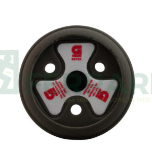 GELSON TAMPONE NERO ANGLE FOAM