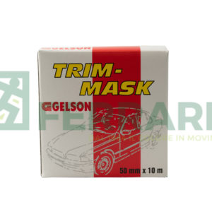 GELSON TRIM MASK SOLLEVAGUARNIZIONI 50 MM x 10 MT