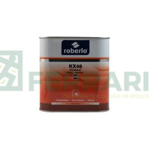 ROBERLO CATALIZZATORE FAST KX46 2,5 lt