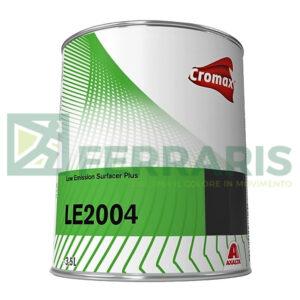 CROMAX LE2004 BOTTOM ISOLATION GRAY LT 3,5