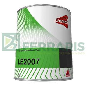 CROMAX LE2007 FONDO LITRI 3,5