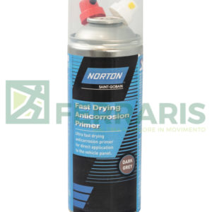 NORTON 63642504398  FILLER SPRAY DARK GREY 400 ML