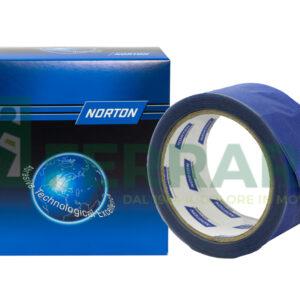 NORTON NASTRO SOLLEVAGUARNIZIONI 50 MM X 10 MT PEZZI 1