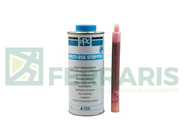 PPG A722C STUCCO BEIGE IN CARTUCCIA KG 1,5