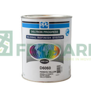 PPG D6060 DELTRON UHS FERRITE YELLOW LITRI1