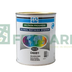PPG D6081 DELTRON UHS SALMON LITRI 1