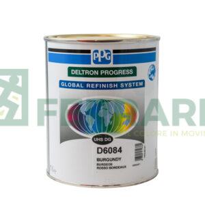 PPG D6084 DELTRON UHS BURGUNDY LITRI 1