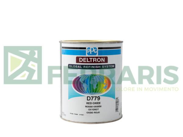 PPG D779 DELTRON BC RED OXIDE LITRI 1