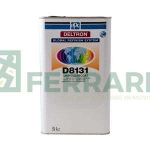 CLAIR PPG D8131 5 LITRES