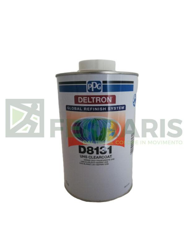 PPG D81311 TRASPARENTE LITRI 1