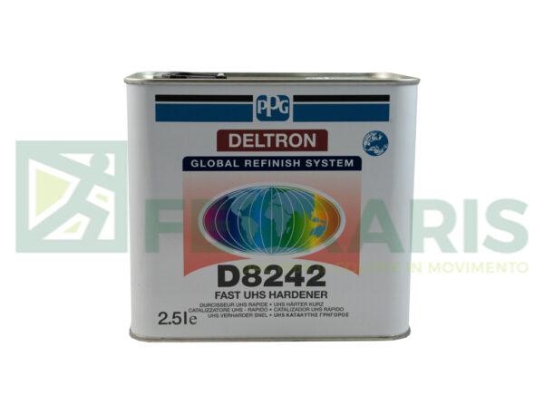 PPG D8242 CATALIZZATORE FAST UHS LITRI 2,5