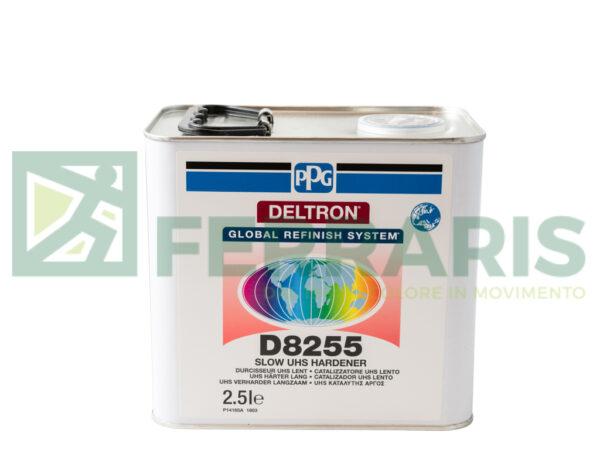 PPG D8255 CATALIZZATORE LITRI 2,5