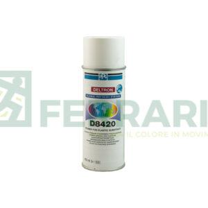 PPG SPRAY PRIMER PER PLASTICHE ML 400