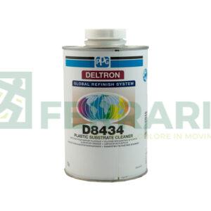 PPG D8434 X PLASTIC CLEANER LITRI1