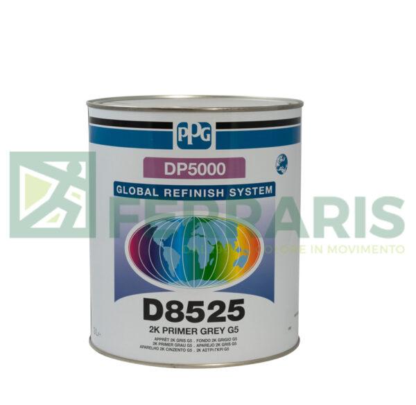 PPG D8525 FONDO GRIGIO MEDIO DP 5000 LITRI 3