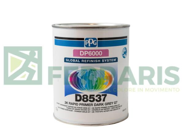 PPG DP8537 FONDO 2K GRIGIO MEDIO DP6000 LITRI 1