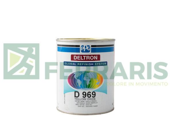 PPG D969 DELTRON BC LITRI 1