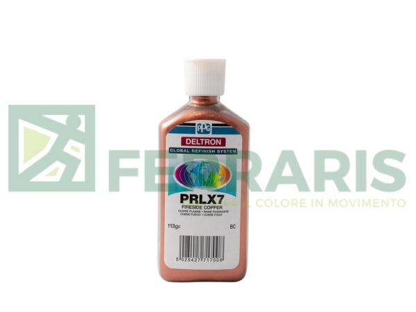 PPG PRLX7 DELTRON EB TINTER FIRESIDE COP. 113 GRAMMI