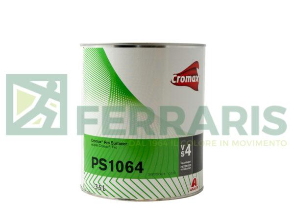 CROMAX PS1064 FONDO GRIGIO LITRI 3,5
