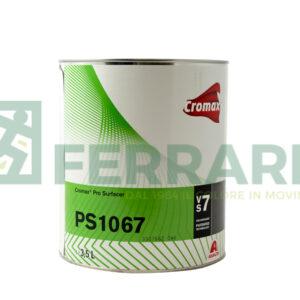 CROMAX PS1067 FONDO NERO LITRI 3,5