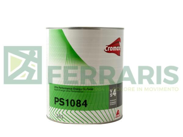 CROMAX PS1084 FONDO GRIGIO VS4 LITRI 3,5