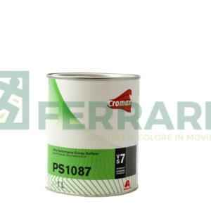 CROMAX PS1087 FONDO NERO VS7 LITRI 1